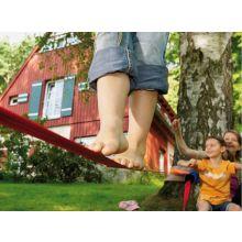 Slackline balancesæt - Begynder/Family