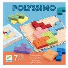 Logikspil - Polyssimo
