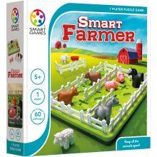 Logikspil - Smart Farmer