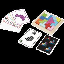 Logikspil - Astublok Brain Teaser