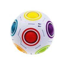 Fingerbold | Find og flyt farven