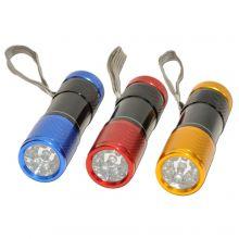 Lommelygte LED (ass. farver)