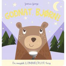 Lommelygtebog: Godnat, Bjørn!