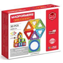 Magformers 30 stk - Basis Plus