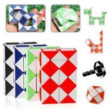 Magic Cube - Slange 49 cm.