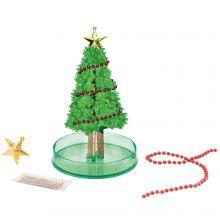 Magisk juletræ