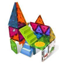 Magna-Tiles | Hus 28 stk.