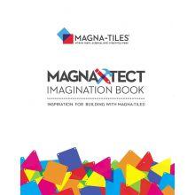 Magna-Tiles   Inspirationsbog (engelsk)