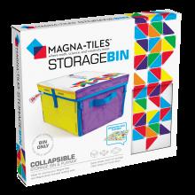 Magna-Tiles | Legemåtte og opbevaring
