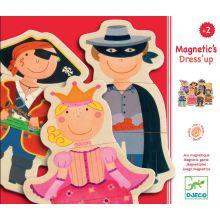 Magneter - Seje børn, 24 stk.