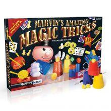 Marvin's Magic | Tryllesæt m. 225 tricks