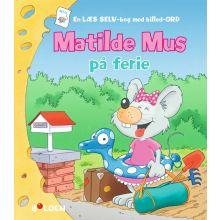 Matilde Mus på ferie