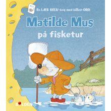 Matilde Mus på fisketur