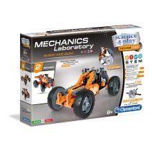 Mekanik Laboratoriet - Buggy & Quad