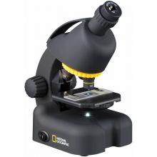 Mikroskop, Mono 40-640x