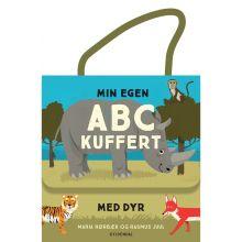 Min egen ABC kuffert med dyr
