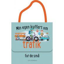 Min egen kuffert om trafik for de små