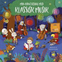Min koncertbog med klassisk musik