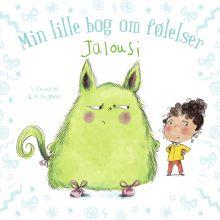Min lille bog om følelser: Jalousi
