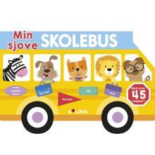 Min sjove skolebus