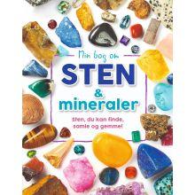 Min bog om Sten og Mineraler