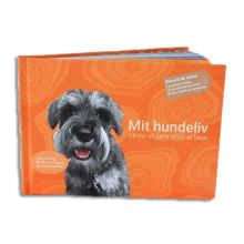 Mit hundeliv - Sådan vil børn elske at læse