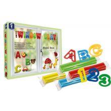 Modellervoks til vinduer - Maxi Box