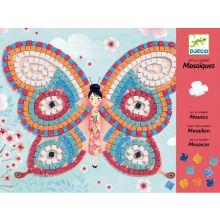 Mosaikleg - Sommerfugle