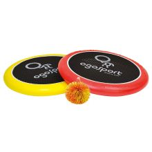 Ogo Sport - Bounce Discs, 2 stk.