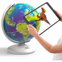 Orboot - Interaktiv globus med dinosaurer