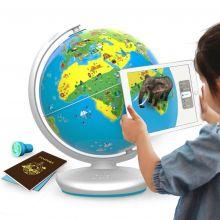 Orboot - Interaktiv globus med jorden