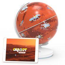 Orboot - Interaktiv globus med Mars