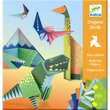 Origami - Dinosaur