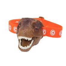 Pandelygte - T-Rex