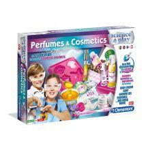 Parfume & Kosmetik Laboratoriet