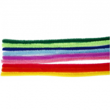 Piberensere - Tykkelse 9 mm., 25 stk