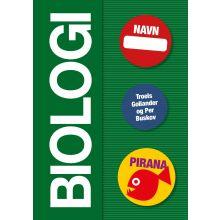 Pirana træningshæfte - Biologi: 7.-9. kl.