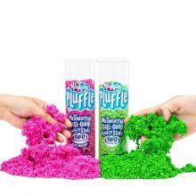 Pluffle - Pink & Grøn