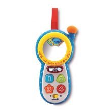 Pludre telefon