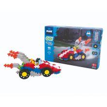 Plus-Plus Go! - Crazy Cart, 240 stk