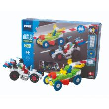 Plus-Plus - Lær at bygge Go!, 500 stk.