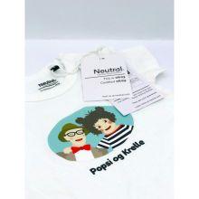 Popsi og Krelle T-shirt