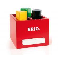 Puttekasse - BRIO klassisk
