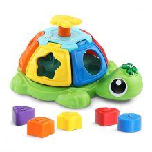 Puttekasse med lyd og lys - Skildpadde