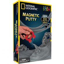Putty ler - Magnetisk