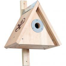 Fuglehus samlesæt - Terra Kids