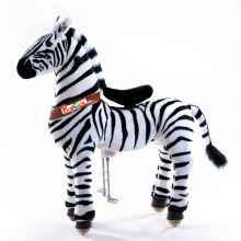 Rid Selv - Zebra, Large