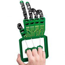 Byg din egen robothånd