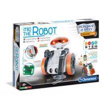 Robotten Mio - Programmerbar