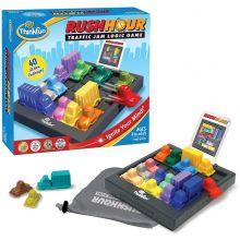 Rush Hour - nye udfordringer